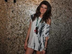 A Michelle Alves ficou em Salvador dois dias, passou sete horas em cima do trio de @ivetesangalo e vai embora apaixonada!