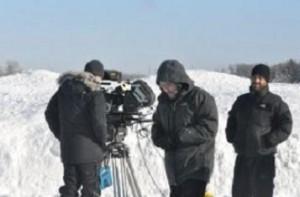 Fernando Meirelles tá passando um bocado de frio nas primeiras gravações de 360