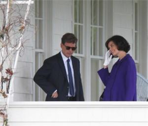 """O futuro da série """"The Kennedys"""" ainda é incerto"""