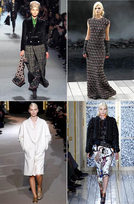 3d4e3c2d9 Aline Weber for Jean Paul Gaultier, Chanel, Stella McCartney and  Balenciaga: Paris darling