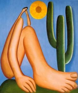 Exposição no Planalto mostra apenas obras de mulheres brasileiras… que luxo