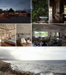 Vamos começar a semana com um resort de tirar o folêgo na Jamaica?