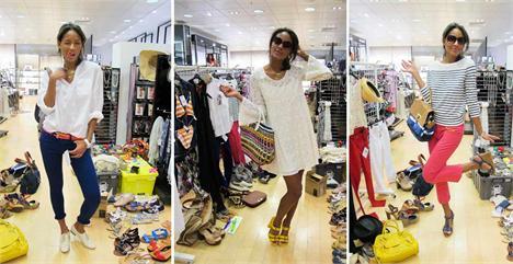 Emanuela de Paula: modelo e stylist!