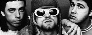 Músicas inéditas do Nirvana. Interessou? Tem q correr!!!