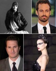 """Todos saem em defesa de Natalie Portman na questão das cenas de dança de """"Cisne Negro"""""""