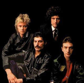 Queen: reprints of the band's best albums