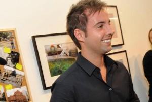 Glamurama bateu um papo com Marcos Amaro, da Op Art, que lança no próximo mês a Galeria da Rua