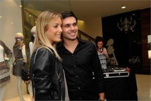 Amanhã tem o casamento de Fabiana Justus e Bruno D'Ancona. Quem já fez o rsvp?