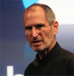Bom dia, queridos! Pra vc que tá nos lendo em um produto criado pelo Steve Jobs…. Sabia que a biografia dele chega às livrarias em 2012?