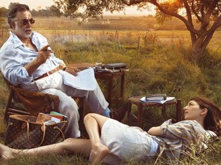 Francis Ford Coppola e Sofia Coppola: o diretor acabou de contratar um dos maiores especialistas em vinho da França