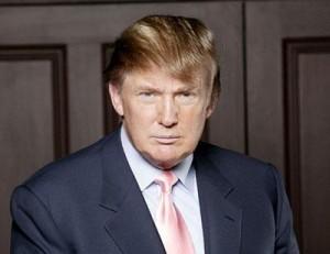 Donald Trump quer enfrentar Barack Obama nas próximas eleições. Q briga!