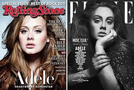 Adele: diva at 21