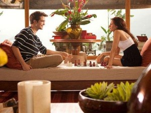 Agora é oficial: Robert Pattinson e Kristen Stewart vão voltar ao Brasil!