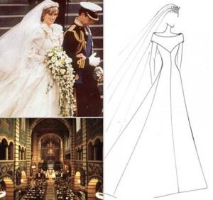 E se o casamento real fosse realizado aqui no Brasil? A gente pensou no assunto!