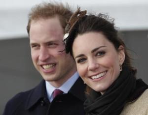 Uma foto exclusiva de William e Kate custa uma pequena fortuna! Quer saber qto?