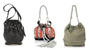 """A maioria das mulheres carrega bolsas """"saco sem fundo"""". Pois agora elas são tendência!"""