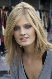 Constance Jablonski, número 6 do ranking do models.com, chega hoje ao Brasil