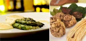 Temporada de Trufas Negras no Piselli… prato cheio para os gourmands de plantão