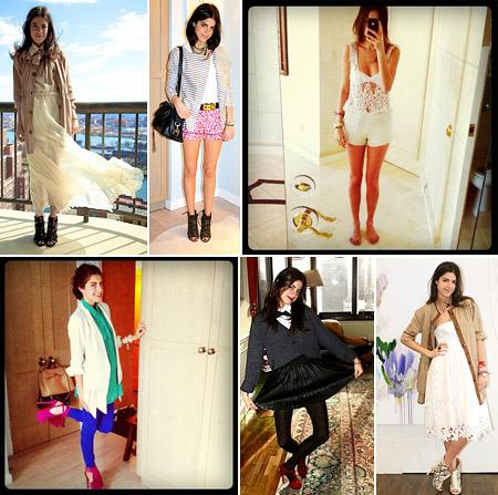 "Leandra Medine, do ""The Man Repeller"": moda só para mulheres?"