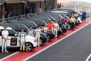 O autódromo de Interlagos vai ser palco para uma disputa com estilo. Quer saber?