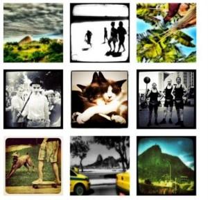 O Instagram, aquele aplicativo de fotos do iPhone, já ganhou exposição no Rio – e deve ser mote para outras mostras!