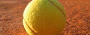Gosta de tênis? Não o de calçar, o de jogar!!! Vem ler, então!