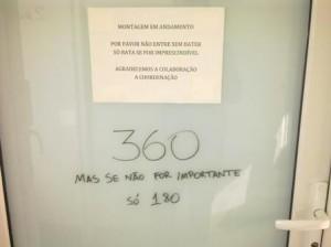Fernando Meirelles está de volta ao Brasil e, agora, o trabalho é a portas fechadas!!
