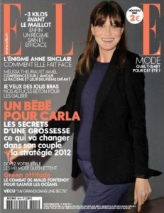 Uma foto que rodou o mundo foi parar na capa de uma revista francesa. Cade a originalidade?