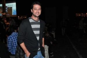 Marcelo Serrado volta para a Globo como um gay na novela de Aguinaldo Silva. A gente bateu um papo com ele!