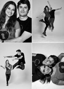 Quer ver casais fofos em um ensaio lindo feito por Simone Monte?