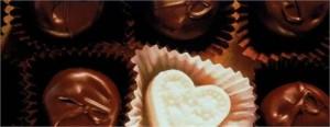 É bem difiícil a gente achar alguém que não gosta de chocolate, né? Tem até um livro sobre isso!