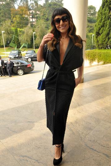 Sabrina Sato: pra se vestir só com a ajuda do personal stylist Yan Acioli!