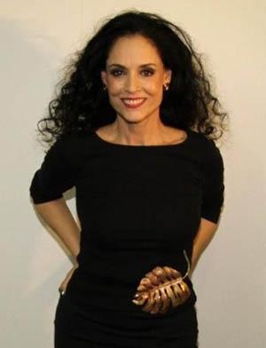 Sonia Braga: filme em Barcelona