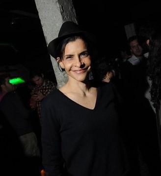 Marina Lima: preview do novo CD na SPFW