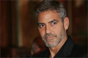 Quem aguenta George Clooney? Ator, diretor, galã…