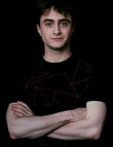 O ator Daniel Radcliffe é o jovem mais rico do Reino Unido