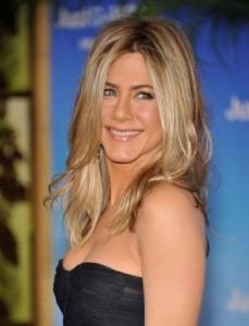 """Jennifer Aniston foi eleita pela """"Men's Health"""" a mulher mais sexy de todos os tempos"""