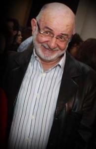 Silvio de Abreu diz que Reynaldo Gianecchini sofre preconceito. Quer saber pq?