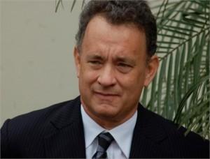 Tom Hanks encara mtos papéis, mas não peça para ele cantar!