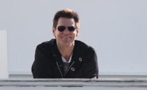 Sabe o que faz Jim Carrey dar risada? A gente sabe…