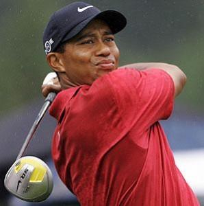 As coisas estão começando a melhorar para Tiger Woods, veja o contrato que ele assinou!
