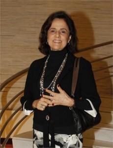 Marieta Severo tem mil e um projetos para 2012! Ah, e um pouquinho de férias também. Ela merece, né?