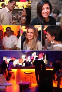 O chef Fabio Battistella, do MezaBar, abriu um bar novo no Rio!