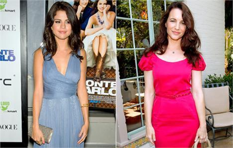 """Selena Gomez and Kristin Davis: Justin Bieber's girlfriend may be in the project """"Summer and the City"""" and play Charlotte York"""