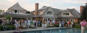 E parece que os Hamptons foram mesmo o destino escolhido pelos hollywoodianos no Independence Day…
