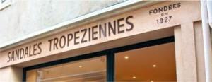 Quem não gosta das famosas sandálias Rondini, lá de Saint-Tropez??