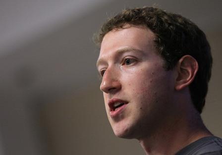 Mark Zuckerberg: cheio de manias