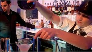 A brasileira que está bombando com bons drinks na Índia