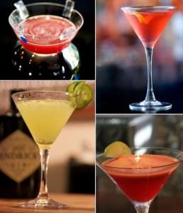 Escolhemos alguns drinks para embalar a noite dessa quinta-feira!