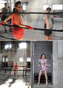 Glamurama acompanhou com exclusividade as gravações do novo clipe da cantora Wanessa!!! #bafo